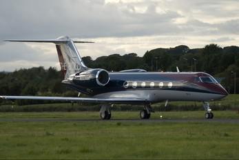 N777KK - Kohler Corp Gulfstream Aerospace G-IV,  G-IV-SP, G-IV-X, G300, G350, G400, G450