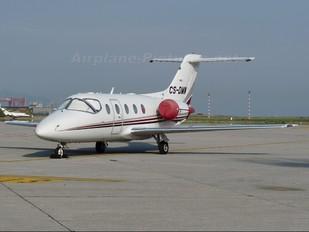 CS-DMN - NetJets Europe (Portugal) Hawker Beechcraft 400XP Beechjet