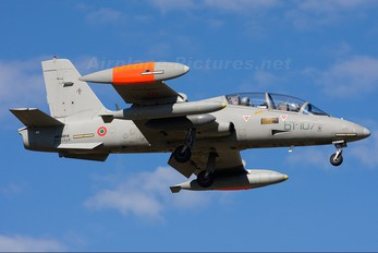 MM54549 - Italy - Air Force Aermacchi MB-339A