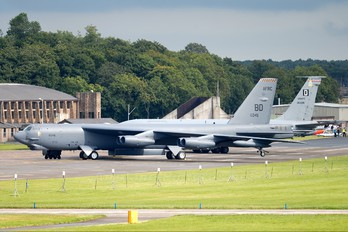 60-0045 - USA - Air Force Boeing B-52H Stratofortress