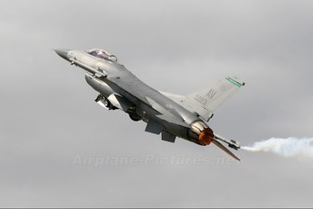 89-2023 - USA - Air Force General Dynamics F-16C Fighting Falcon