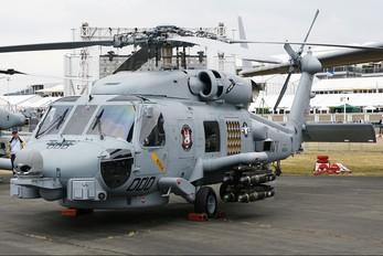 166563 - USA - Navy Sikorsky MH-60R Seahawk
