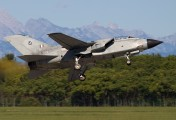MM7041 - Italy - Air Force Panavia Tornado - IDS aircraft