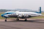 Namibia Commercial Aviation V5-NCG image