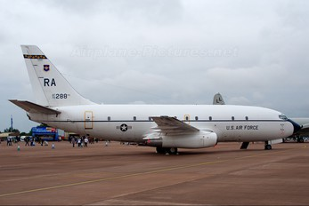 72-0288 - USA - Air Force Boeing T-43A