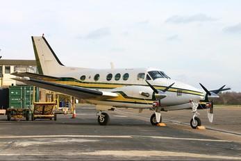 G-BMKD - Private Beechcraft 90 King Air