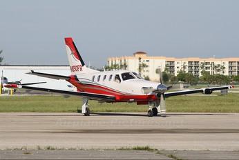 N850FR - Private Socata TBM 850