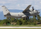 CSX62219 - Italy - Air Force Alenia Aermacchi C-27J Spartan aircraft