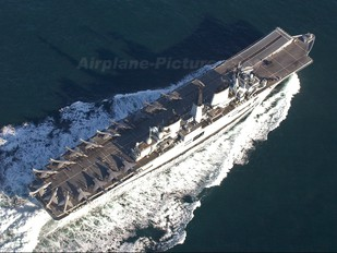- - Royal Navy British Aerospace Harrier GR.7