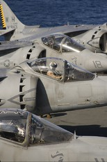 163879 - USA - Marine Corps McDonnell Douglas AV-8B Harrier II