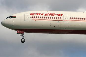 VT-ALO - Air India Boeing 777-300ER