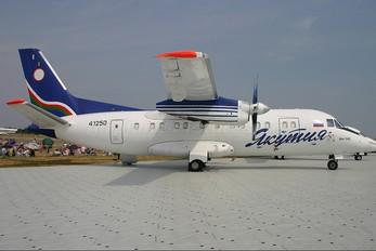 41250 - Yakutia Airlines Antonov An-140