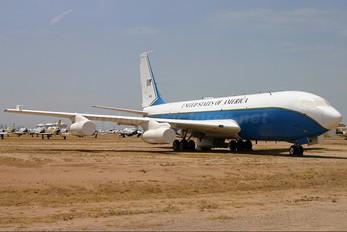 59-1518 - USA - Air Force Boeing EC-135E