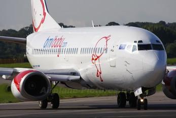 G-OGBD - bmibaby Boeing 737-300