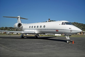 XA-BAL - Private Gulfstream Aerospace G-V, G-V-SP, G500, G550