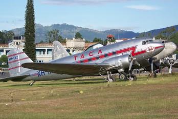 XH-TAZ - TACA Douglas C-47B Skytrain