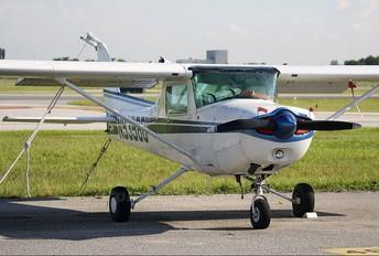 N93588 - Private Cessna 152