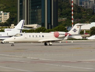 D-CROB - Cirrus Aviation Learjet 60