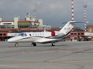 OE-FPK - Salzburg Jet Aviation Cessna 525A Citation CJ2
