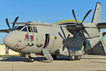 MM62218 - Italy - Air Force Alenia Aermacchi C-27J Spartan