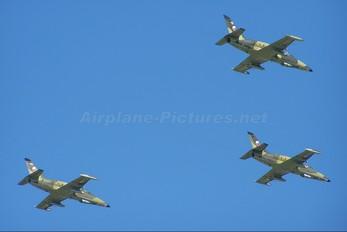 2344 - Czech - Air Force Aero L-39ZA Albatros