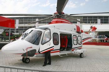 I-EASJ - Private Agusta Westland AW139
