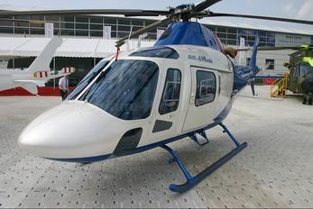 I-ECOP - Private Agusta / Agusta-Bell A 119 Koala