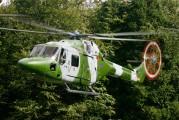 XZ661 - British Army Westland Lynx AH.7 aircraft