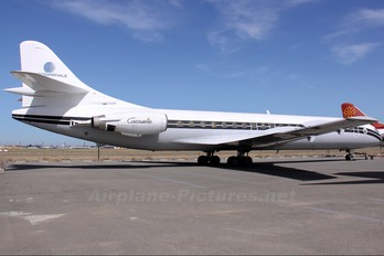 F-BTOE - Private Sud Aviation SE-210 Caravelle