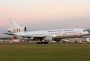 N522AX - Omni Air International McDonnell Douglas DC-10 aircraft