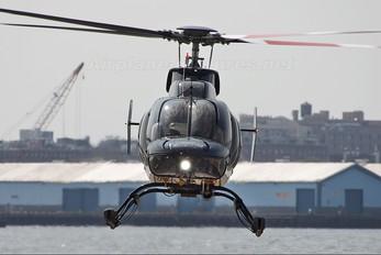 N48ZA - Private Bell 407