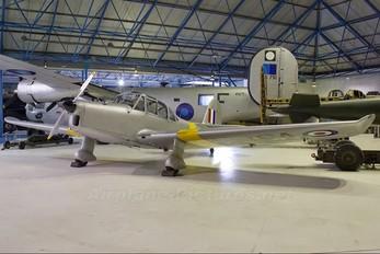 VS618 - Royal Air Force Percival P.40 Prentice