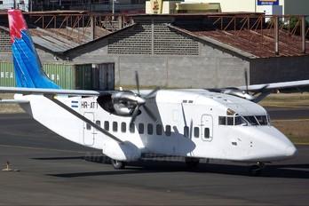 HR-ATT - Isleña Airlines Short 360