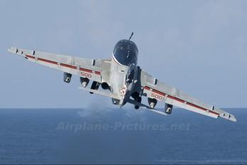 163399 - USA - Navy Grumman EA-6B Prowler