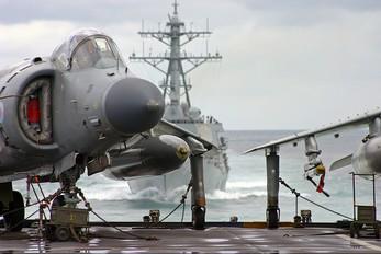 ZH797 - Royal Navy British Aerospace Sea Harrier FA.2