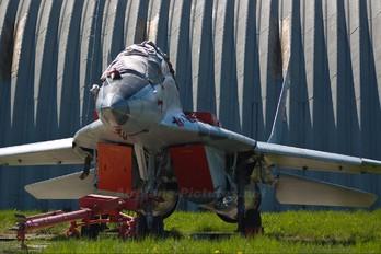 4401 - Slovakia -  Air Force Mikoyan-Gurevich MiG-29UBS