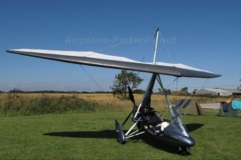 G-CCGC - Private P & M Aviation Quik