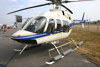 N120HH - Private Bell 407