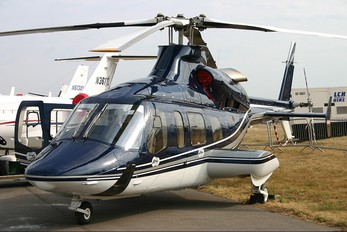 N255MK - Private Bell 430