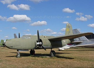 14 - Russia - Air Force Douglas A-20 Havoc