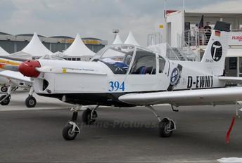 D-EWMT - Private Zlín Aircraft Z-42MU