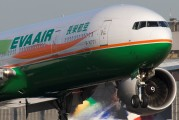 B-16701 - Eva Air Boeing 777-300ER aircraft