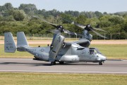 166480 - USA - Marine Corps Bell-Boeing V-22 Osprey aircraft