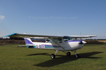 G-BITF - Private Cessna 152