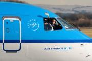 KLM Cityhopper PH-EZA image