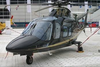 EI-KEO - Private Agusta / Agusta-Bell A 109E Power