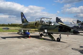 2433 - Czech - Air Force Aero L-39ZA Albatros