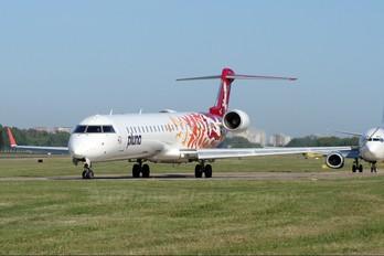 CX-CRC - Pluna Canadair CL-600 CRJ-900