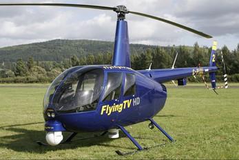 G-PIXL - Flying TV Robinson R44 Astro / Raven