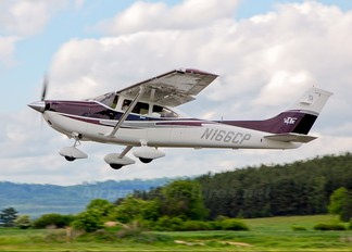 N166CP - Private Cessna 182 Skylane (all models except RG)